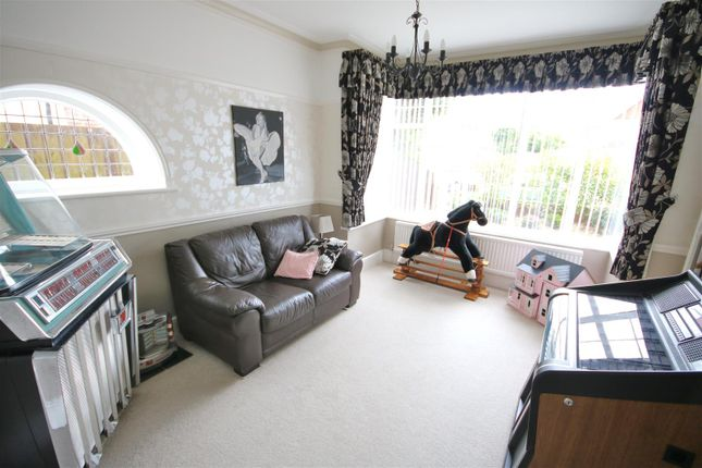 Sitting Room of Connaught Avenue, Frinton-On-Sea CO13