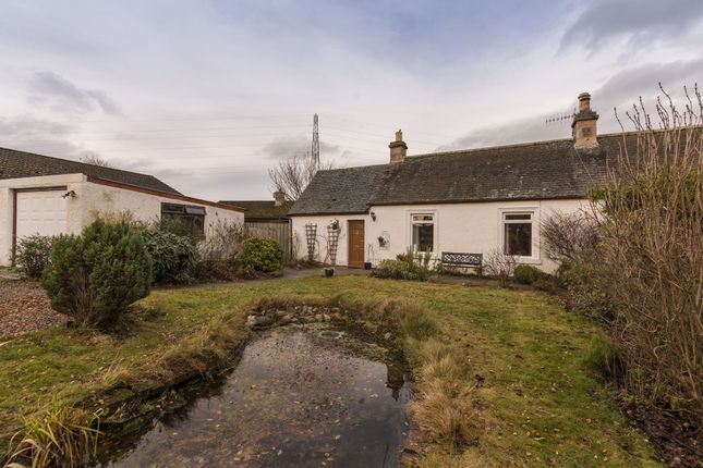 Thumbnail Semi-detached bungalow for sale in Park Cottage, Highfield, Muir Of Ord, Highland