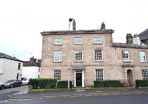 Thumbnail Flat to rent in Chester Road, Macclesfield