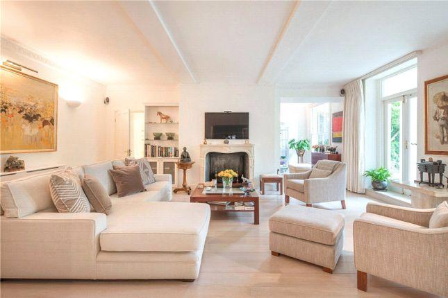 2 bed flat for sale in Hamilton Terrace, St John's Wood, London