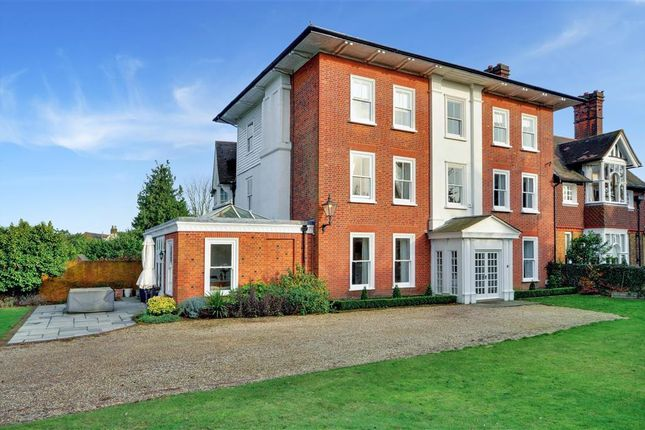 Thumbnail Semi-detached house for sale in Clockhouse Road, Little Burstead, Billericay, Essex