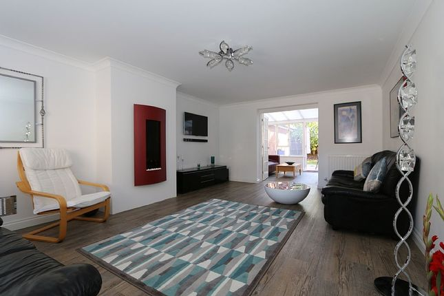 Thumbnail Link-detached house for sale in Chapel Road, Tolleshunt D'arcy, Maldon, Essex