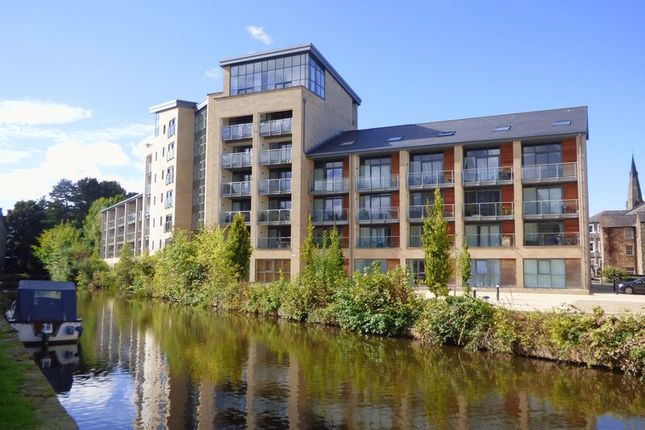Thumbnail Flat to rent in Mill View House, Aalborg Place, Lancaster