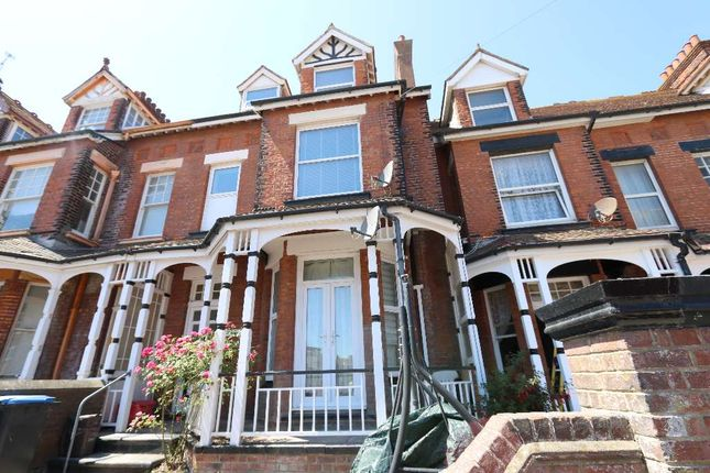 Thumbnail Flat for sale in Westbrook Gardens, Margate