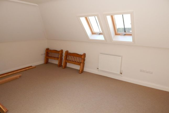 Second Bedroom of The Goffs, Eastbourne BN21