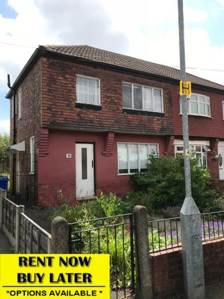 Semi-detached house for sale in St Kildas Avenue, Manchester