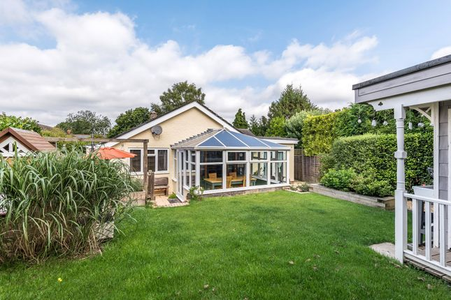 Thumbnail Detached bungalow for sale in Lime Kiln Road, Mannings Heath, Horsham