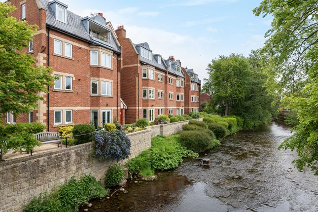 Thumbnail Flat for sale in Williamson Drive, Ripon