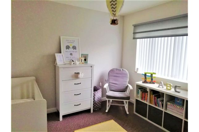 Bedroom Two of Palmerston Drive, Liverpool L21