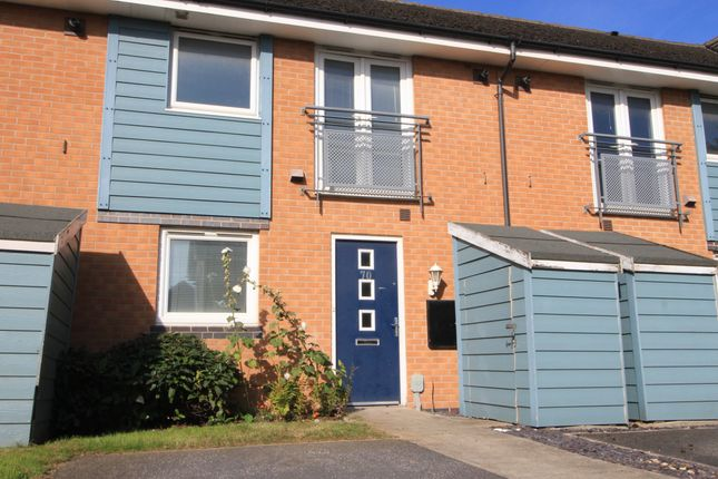 Thumbnail Flat to rent in Pickering Grange, Brough