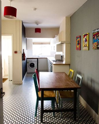 Thumbnail Property to rent in Muller Avenue, Bishopston, Bristol