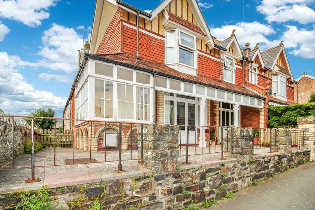 Thumbnail Semi-detached house for sale in Broad Park Avenue, Ilfracombe