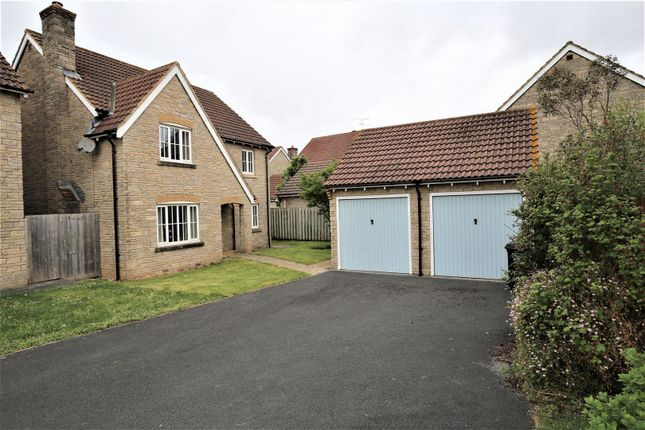 Thumbnail Property for sale in Mead Close, Cheddar