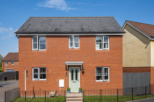 3 bed detached house for sale in Saxon Gate, Hereford HR2