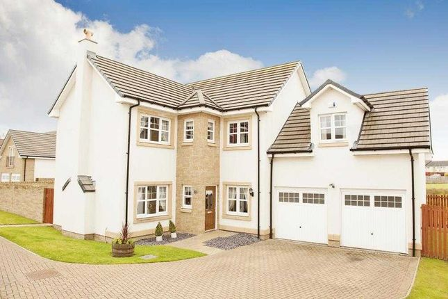 Thumbnail Property for sale in James Young Road, Wester Inch, Bathgate