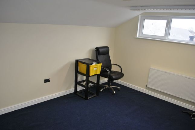 Thumbnail Property to rent in Hall Lane, Aylestone