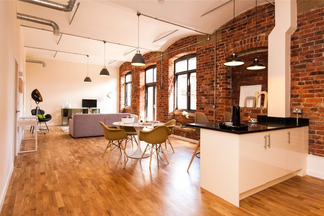 Flats to Let in Leeds City Centre - Apartments to Rent in ...