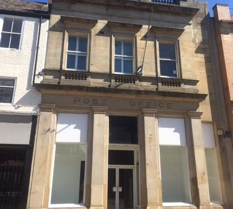 Thumbnail Retail premises to let in Northgate, Darlington