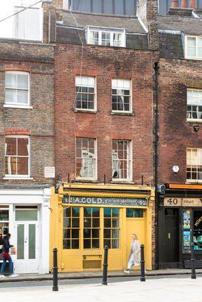 Brushfield Street, London E1 (23)