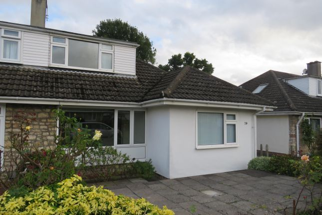 Thumbnail Bungalow to rent in Sandyleaze, Westbury-On-Trym, Bristol