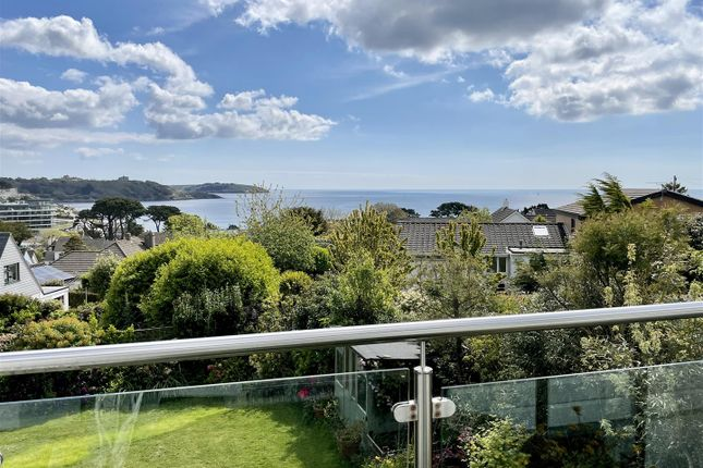 Thumbnail Detached house for sale in Pennance Road, Falmouth