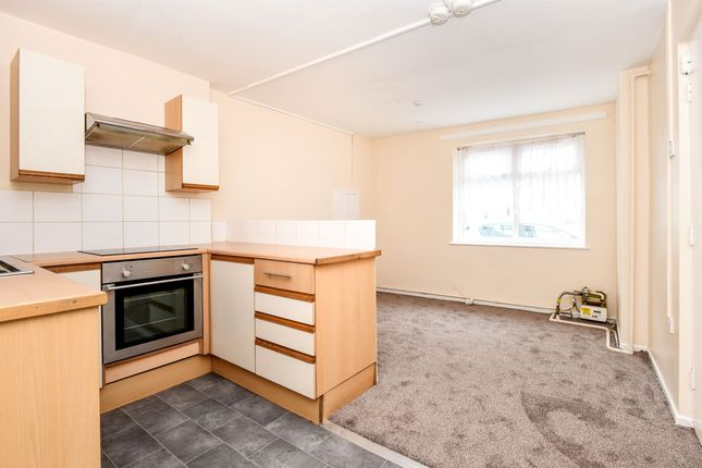 1 bed flat for sale in Clive Road, Canton, Cardiff