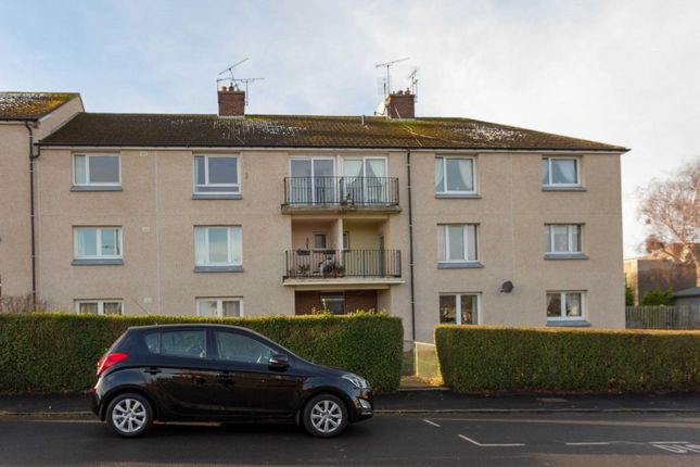 Thumbnail Flat for sale in 2/5 Langton Road, Edinburgh
