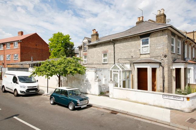 Photo of Melbourne Grove, East Dulwich SE22