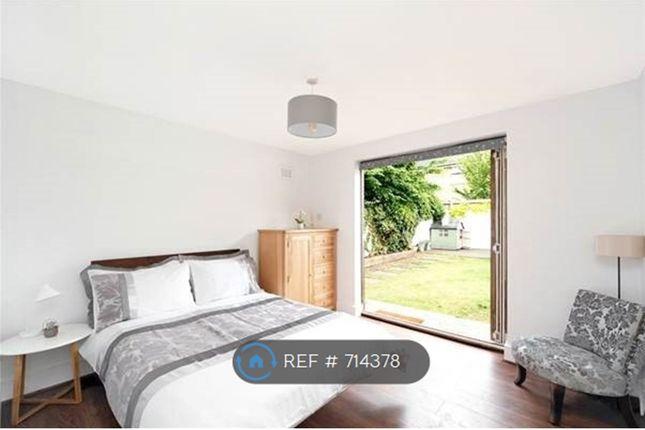 Rear Bedroom of Alderbrook Road, London SW12