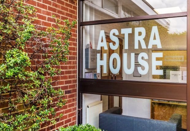 Thumbnail Office to let in Astra House, The Common, Cranleigh, Surrey