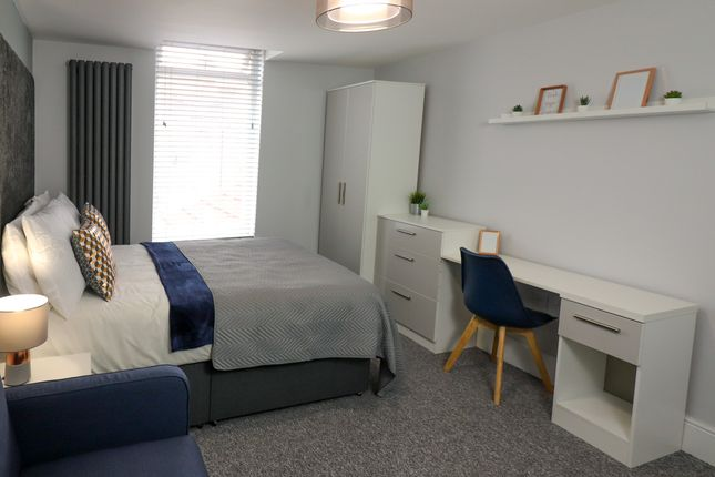 Thumbnail Shared accommodation to rent in Granville Street, Hull