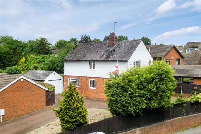 Thumbnail Detached house for sale in Buckingham Road, Bletchley, Milton Keynes, Bucks
