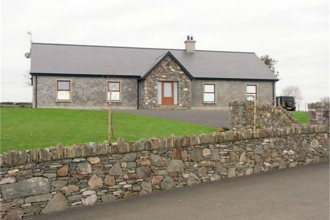 Thumbnail Detached bungalow for sale in Hollybush Road, Dundrum, Newcastle, County Down