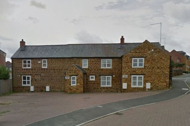 Thumbnail Property to rent in Blisworth Close, Northampton