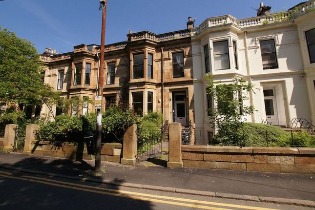Thumbnail Flat for sale in Hillhead Street, West End, Glasgow