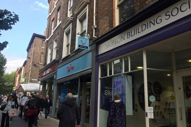 Thumbnail Retail premises to let in The Courtyard, St. Martins Lane, York