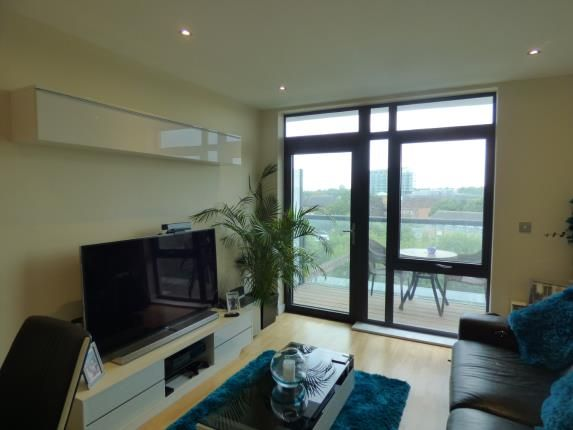 Thumbnail Flat for sale in Powell House, 4 Dunstan Mews, Enfield