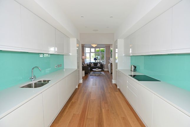 Thumbnail Terraced house to rent in Vera Road, London