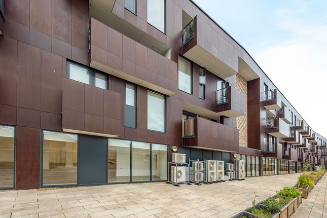 Thumbnail Office for sale in Bowman Trading Estate, Westmoreland Road, London
