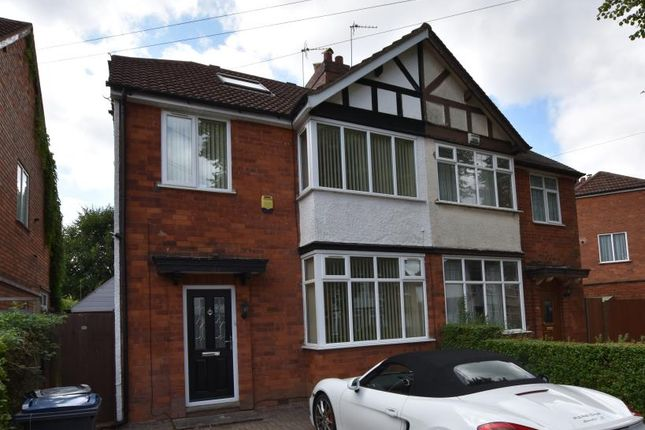 Thumbnail Room to rent in Hannon Road, Kings Heath