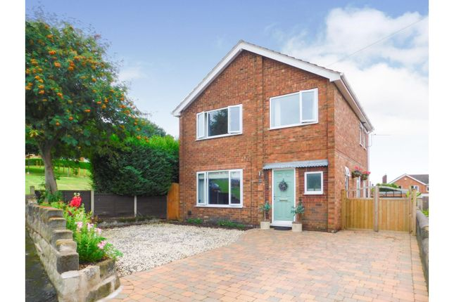 Thumbnail Detached house for sale in Hammerton Road, Bottesford, Scunthorpe