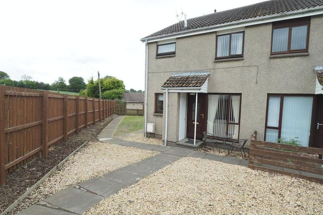 Thumbnail Semi-detached house for sale in 115 Tippet Knowes Road, Winchburgh