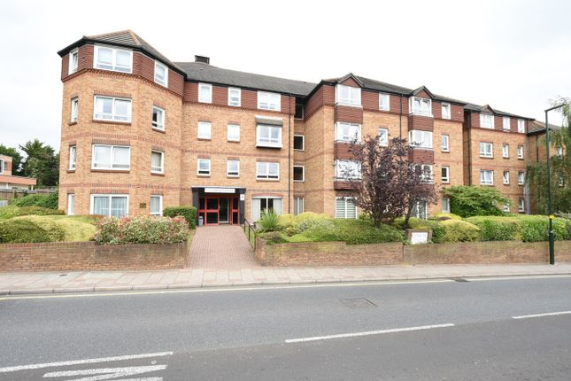 Thumbnail Property for sale in Sidcup Hill, Sidcup