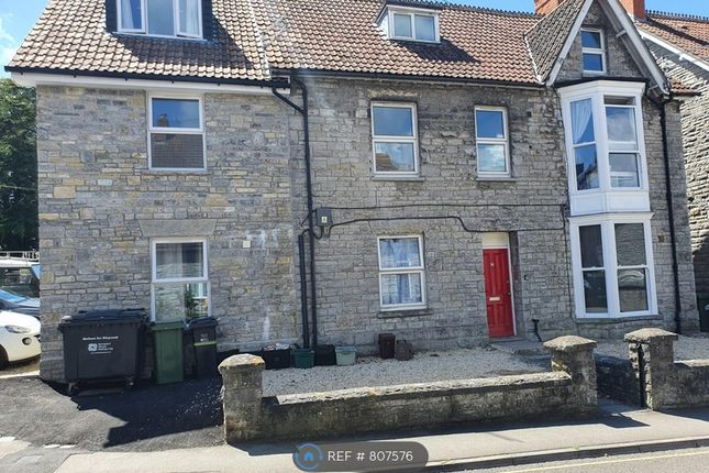Thumbnail Flat to rent in Vestry Road, Street