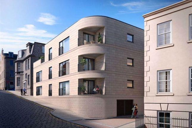 Thumbnail Flat for sale in Union Street, Edinburgh