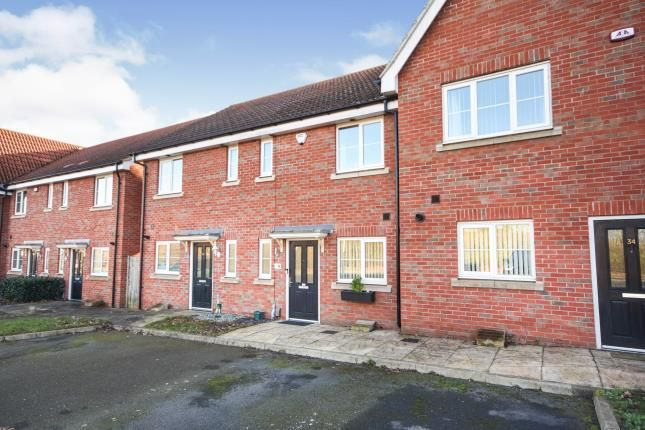 2 bed terraced house for sale in Laindon, Basildon, Essex SS15