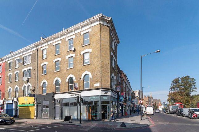 Studio for sale in Downs Road, London E5