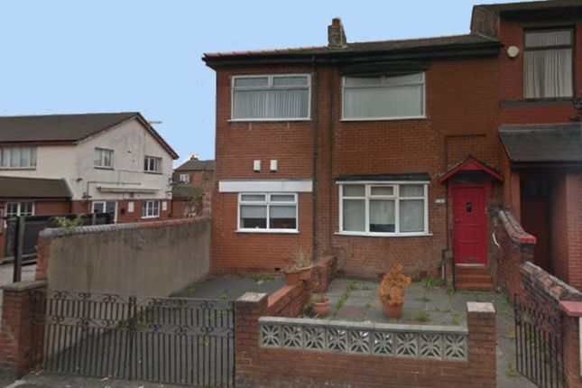 Thumbnail Flat to rent in B Boundary Road, St. Helens