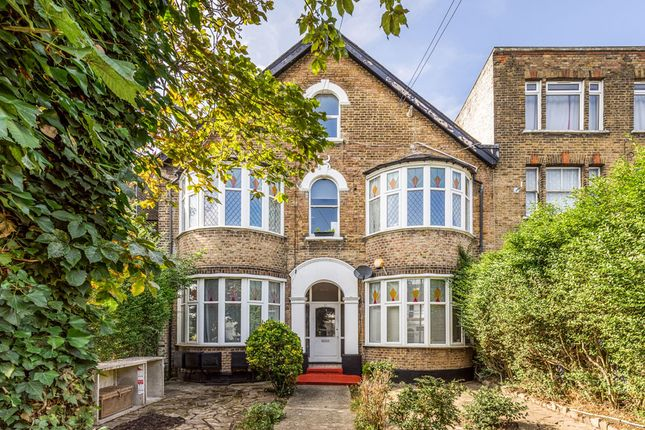 Thumbnail 1 bed flat for sale in Wallwood Road, Upper Leytonstone