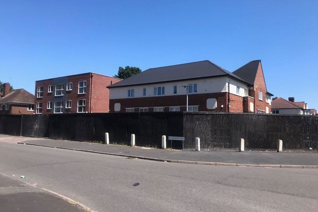 Thumbnail Flat to rent in Flackwell Road, Erdington, Birmingham